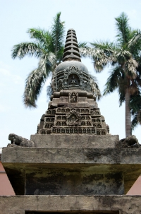 The Cradle of Buddhism